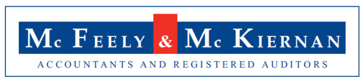 McFeely and McKiernan Accountancy Services Dublin