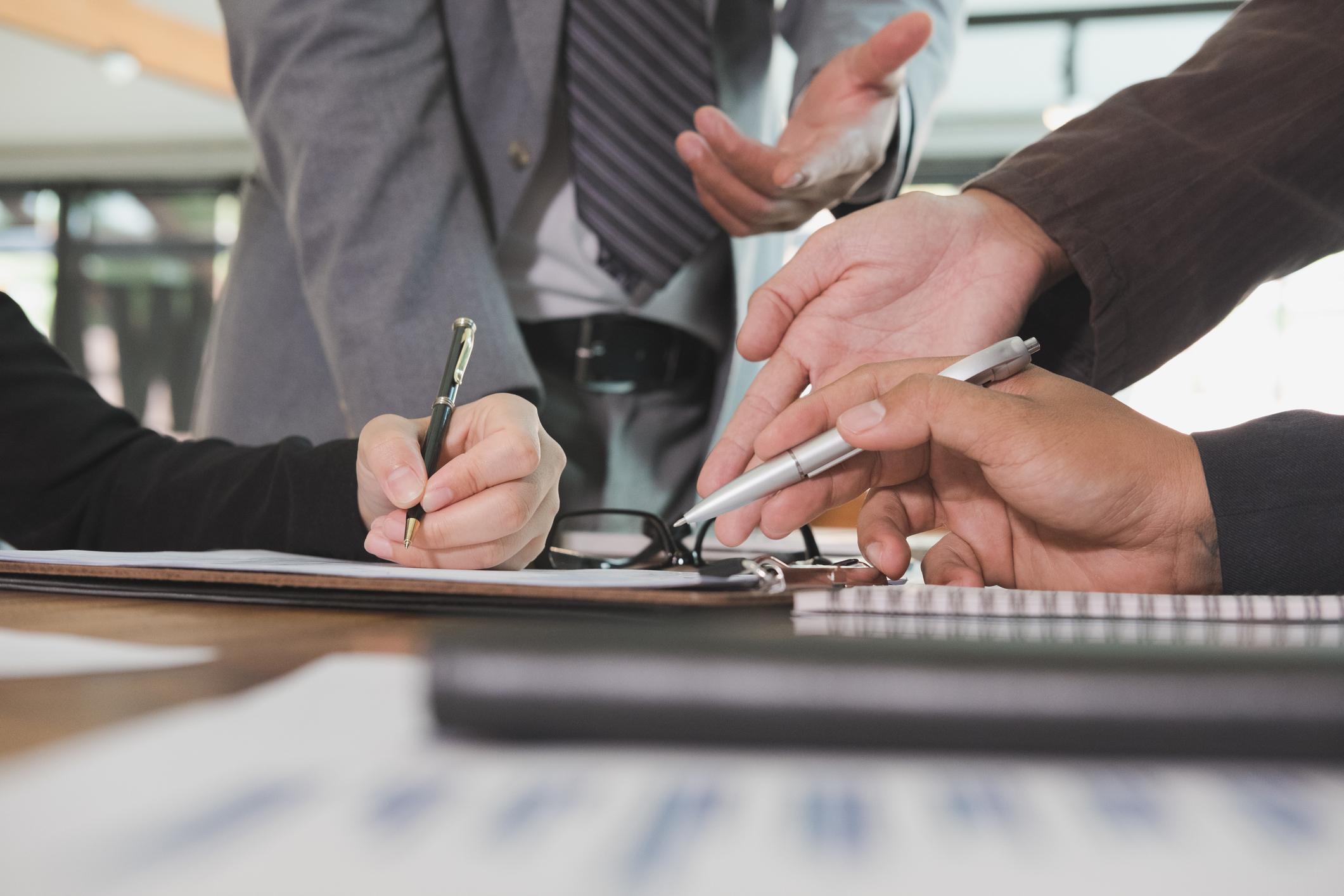 McFeely and McKiernan Accountants Dublin Tax Advisory
