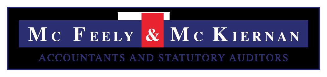 McFeely and McKiernan Dublin Accountancy Services